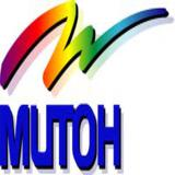 Mutoh Ink and Toner