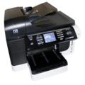 HP OfficeJet Pro 8500 Wireless Ink Cartridges