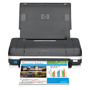 HP OfficeJet H470wbt Ink Cartridges