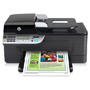 HP OfficeJet 4500 Wireless All-in-One Ink Cartridges