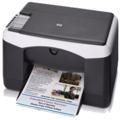 HP DeskJet F2179 Ink Cartridges