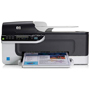 HP OfficeJet J4550 Ink Cartridges