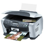 Multifunction RX500 Printer Ink