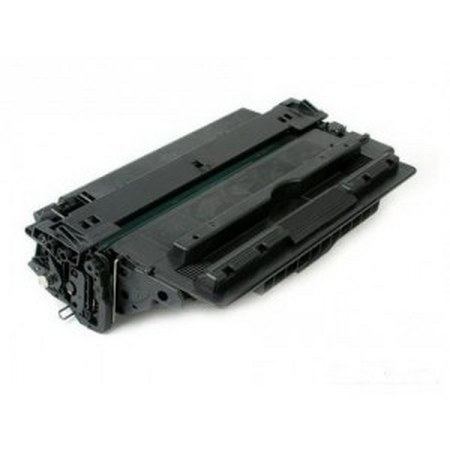 HP 16A (Q7516A) Black Remanufactured Micr Toner Cartridge
