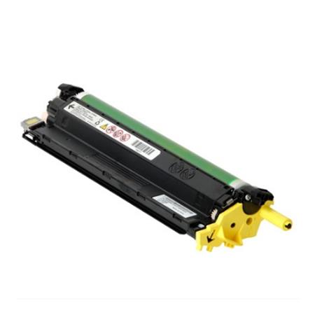 Compatible Yellow Dell TWR5P Drum Unit (Replaces Dell 331-8434Y)