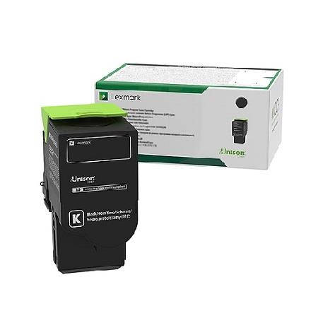 Lexmark C231HK0 Black Original High Capacity Toner Cartridge