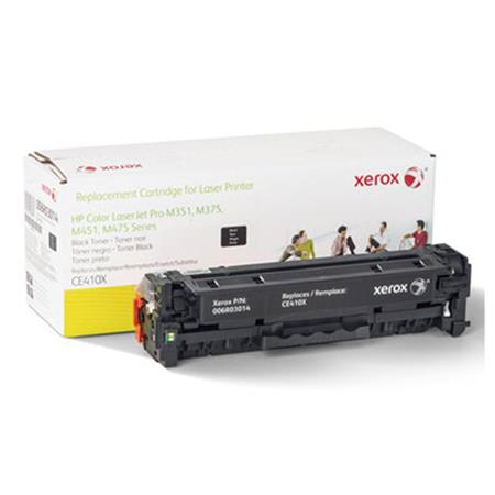 Xerox Premium Replacement Black High Capacity Toner Cartridge for HP 305X (CE410X)