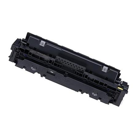Compatible Yellow Canon 054HY Toner Cartridge (Replaces Canon 3025C001)