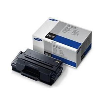 Samsung MLT-D203E Original Black Extra High Capacity Toner Cartridge