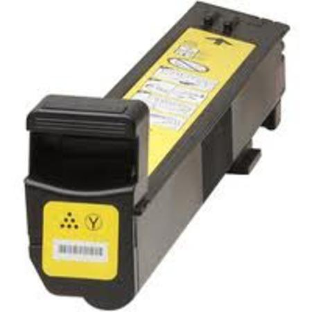 HP CB382A Remanufactured Yellow Standard Capacity Toner Cartridge