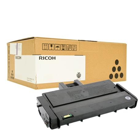 Ricoh 407259 (Type SP201LA) Black Original Toner Cartridge