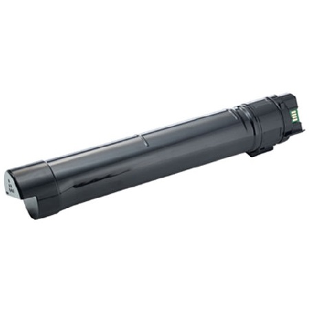 Compatible Black Dell 72MWT High Capacity Toner Cartridge (Replaces Dell 332-1874)