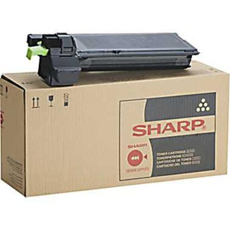 Sharp AR168NT Black Original Toner Cartridge