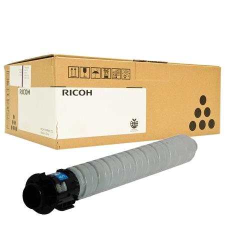 Ricoh 841852 Cyan Original Toner Cartridge