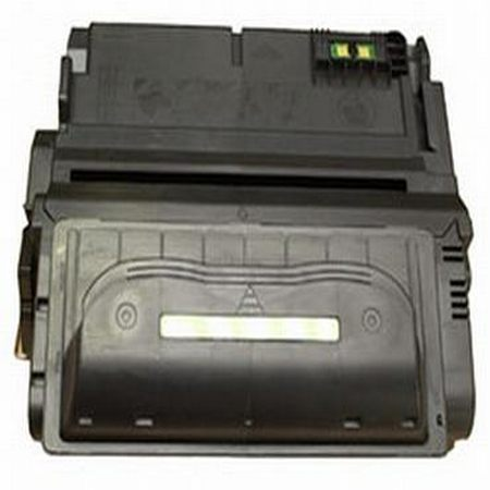 HP 38A (Q1338A) Black Remanufactured Micr Toner Cartridge - Made in USA