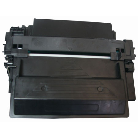 Compatible Black HP 51X High Yield Toner Cartridge (Replaces HP Q7551X)