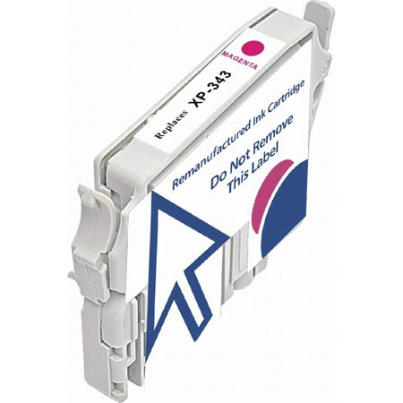 Compatible Magenta Epson T0343 Ink Cartridge (Replaces Epson T034320)