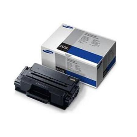 Samsung MLT-D203L Original Black High Capacity Toner Cartridge