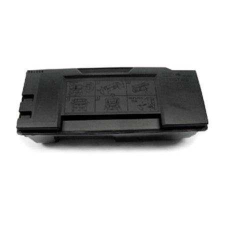 Compatible Black Kyocera TK-57 Toner Kit