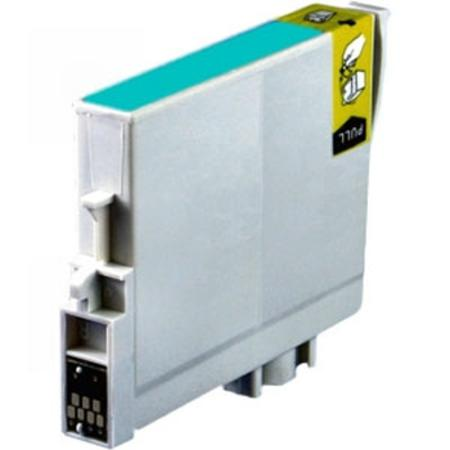 Compatible Cyan Epson T0542 Ink Cartridge (Replaces Epson T054220)