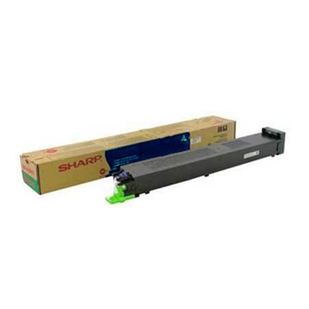 Sharp MX23NTCA Cyan original Toner Cartridge