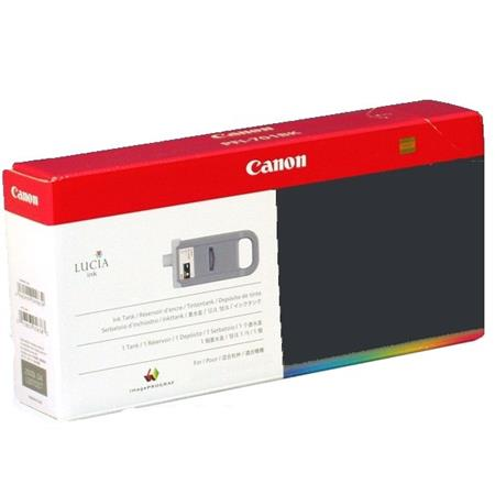 Canon PFI-306MBK Original Matte Black Ink Cartridge