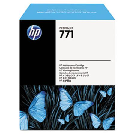 HP 771 (CH644A) Original Maintenance Cartridge