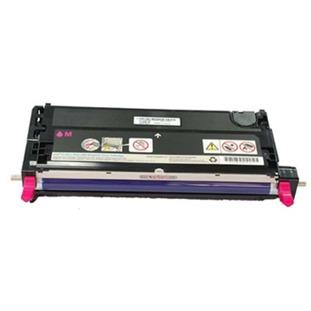Xerox 106R01393 Remanufactured Magenta Toner Cartridge