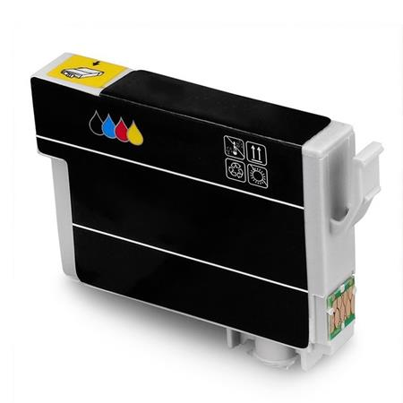 Epson 288XL (T288XL120) Black Remanufactured High Capacity Ink Cartridge