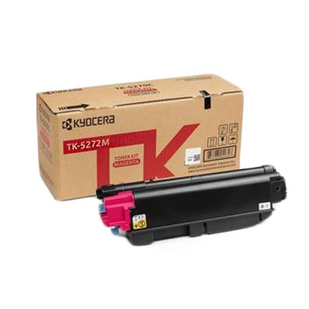 Kyocera TK-5272M Magenta Original Toner Cartridge