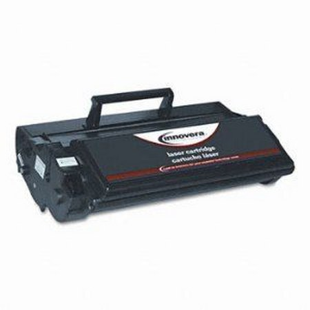Lexmark 08A0478 Black Remanufactured Micr Toner Cartridge
