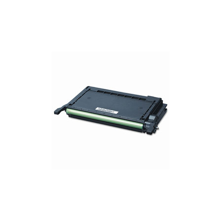 Samsung CLP-C600A Remanufactured Cyan Toner Cartridge
