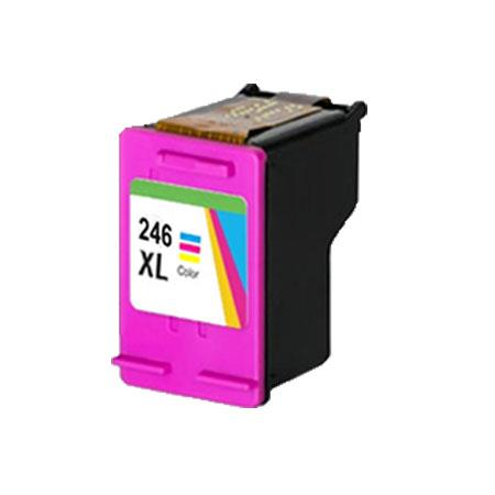 Canon CL-246XL Color Remanufactured High Capacity Ink Cartridge