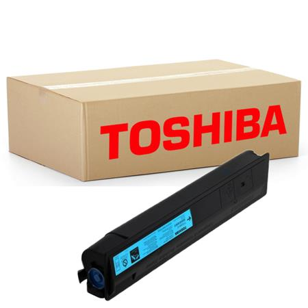 Toshiba TFC200UC Cyan Original Toner Cartridge