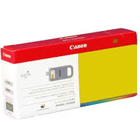Canon PFI-701Y Original Yellow Ink Cartridge