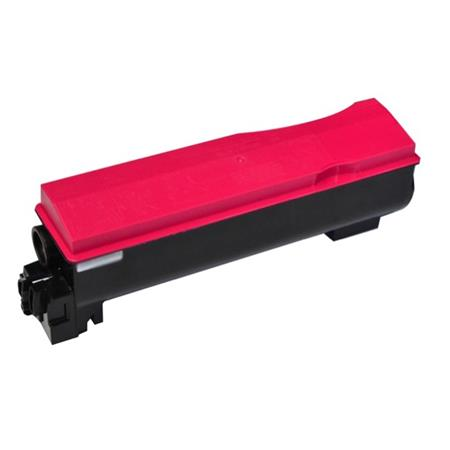 Compatible Magenta Kyocera IT02HGBUS0 Toner Cartridge (Replaces Kyocera TK-572M)