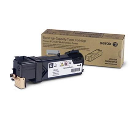 Xerox 106R01455 Black Original Toner Cartridge