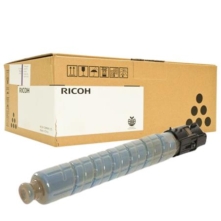 Ricoh 841296 Cyan Original Toner Cartridge