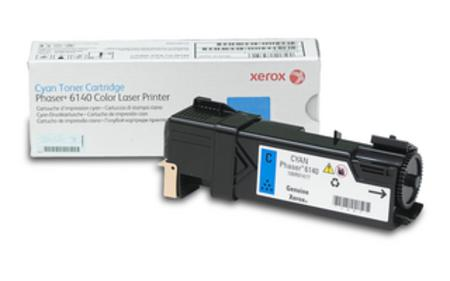 Xerox 106R01477 Cyan Original Toner Cartridge