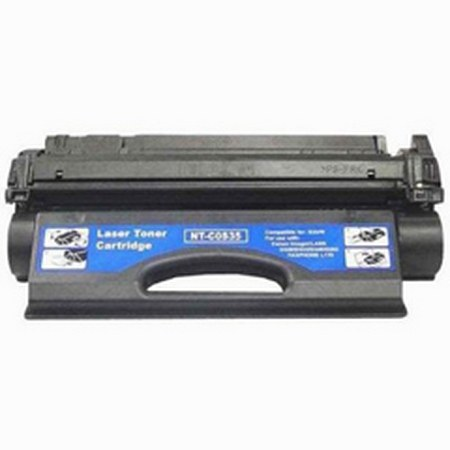 Canon S35 Black Remanufactured Micr Toner Cartridge (7833A001AA)