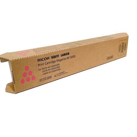 Ricoh 842281 Magenta Original Toner Cartridge