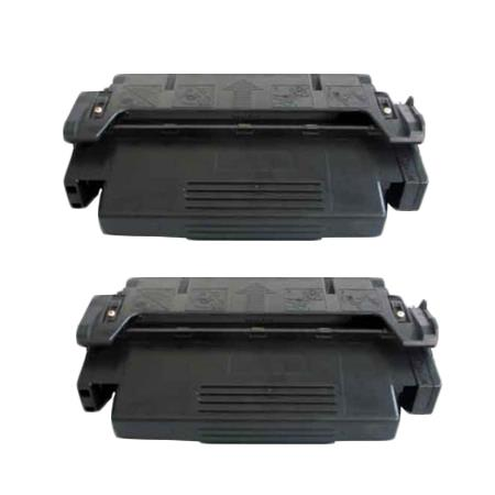 Compatible Twin Pack HP 98A Black Toner Cartridges
