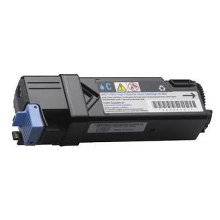 Dell 310-9060 Cyan High Yield Remanufactured Toner