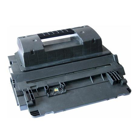 HP 64A (CC364A) Remanufactured Black Standard Capacity Toner Cartridge