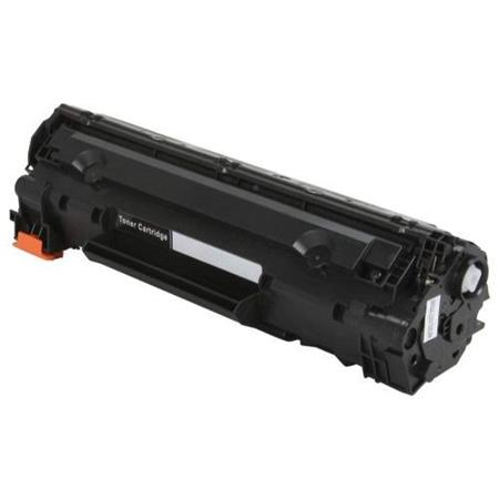 HP 30A (CF230A) Black Remanufactured Standard Capacity Toner Cartridge