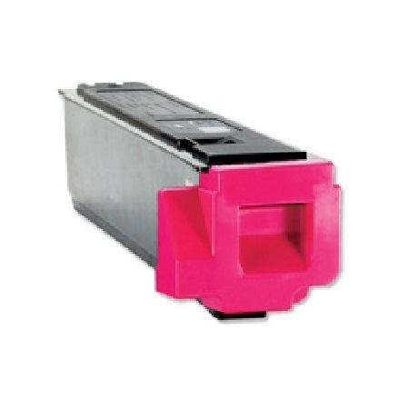 Kyocera TK152 Magenta Remanufactured Toner Cartridge