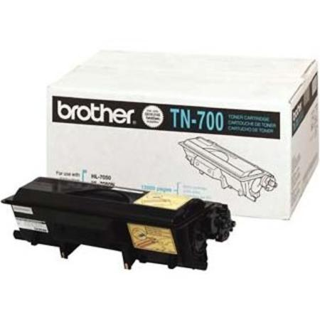 Brother TN700 Original Black Laser Toner
