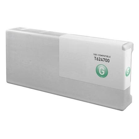 Compatible Green Epson T6247 Ink Cartridge (Replaces Epson T624700)