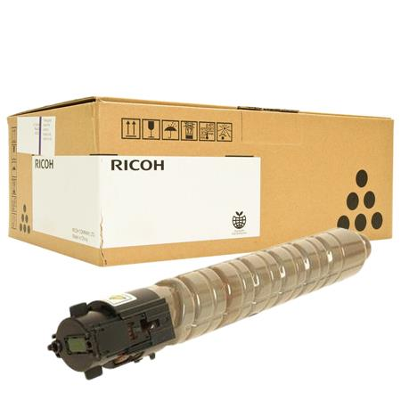 Ricoh 841295 Black Original Toner Cartridge