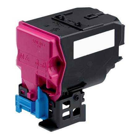 Compatible Magenta Konica Minolta TNP-22M Toner Cartridge (Replaces Konica Minolta A0X5332)